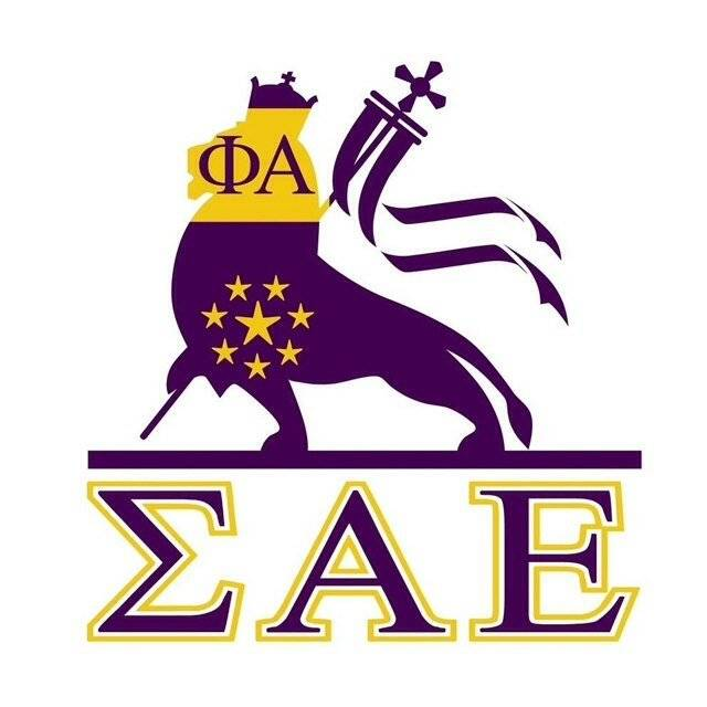 Sigma Alpha Epsilon are True Gentlemen!